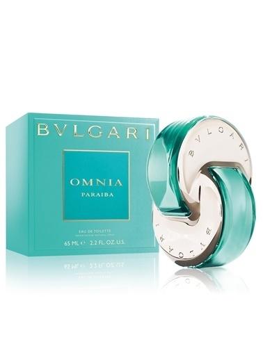 Bvlgari Omnia Paraiba Edt 65 Ml Kadın Parfüm Renksiz